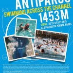 Summer activities in Antiparos Island (Greece) - 2015